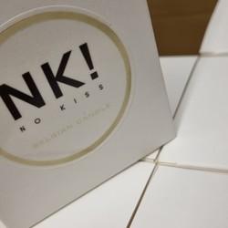 Instants Cocooning avec les Bougies parfumées @[17841401210455953:@no_kiss_jewels] !!!  Existent en 2 versions : Bougies parfumées AVEC ou SANS bijou - Près de 20 senteurs à découvrir sur le site  🌐 www.laboutiquedenath.be  🚚 Envoi Colis gratuit en Belgique dès 50€ d'achat - Retrait gratuit sur Lantin (Juprelle) - Livraison en France et au Grand-Duché  #laboutiquedenath #bougie #candle #bougies #bougieparfumee #candles #decoration #bougieaddict #handmade #bougienaturelle #decorationinterieur #cadeau #candleaddict #faitmain #cirevegetale #ideecadeau #home #jewelcandle #nokiss #jewelcandlelover #bougiebijou #homedecor #jewelcandleaddict #love #deco #plaisir #bracelet