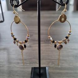 Un aperçu de quelques paires de BO où il ne me reste qu'un ou deux exemplaires 18 à 22€ la paire). Elles ne sont plus sur le site. N'hésitez plus!!! Réservation en MP  🌐 www.laboutiquedenath.be  🚚 Envoi Colis gratuit en Belgique dès 50€ d'achat - Retrait gratuit sur Lantin (Juprelle) - Livraison en France et au Grand-Duché  #laboutiquedenath #bijoux #jewelry #fashion #moda #bracelet #jewels #love #style #accessories #jewellery #bijouxlovers #earrings #necklace #gioielli #bijouxias #orecchini #bracelets #colliers #collier #bouclesoreilles #asymétriques #triptyques